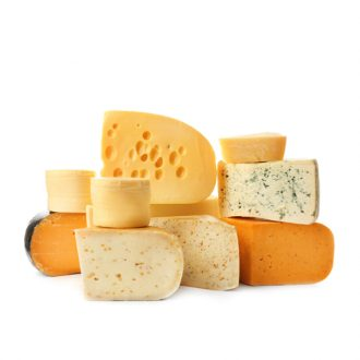 IMPORTED SPECIALITY CHEESE