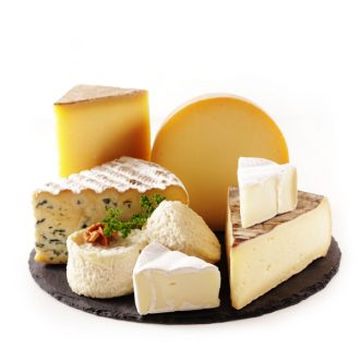 LOCAL SPECIALITY CHEESE